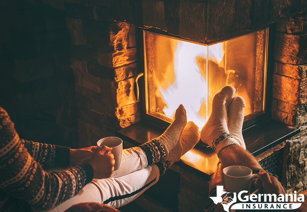 how to safely heat your home during texas winters
