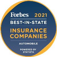 Germania top ranked auto insurance in Texas by Forbes