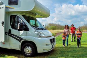 Germania Insurance Recreational Vehicle Insurance