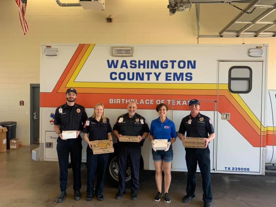 Washington-County-EMS-receives-hot-meals-courtesy-of-The-Yard